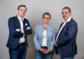 1. Bild / Wimhofer GmbH & CO KG Gebäudereinigung