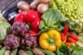 1. Bild / Obst- und Gemüsewelt  Brandner