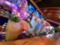 """3. Bild / LA HACIENDA im Weinviertel Vicky & Barbaras """"Nueva concina mexicana"""""""