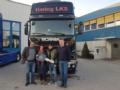 2. Bild / Timing LKS Transport & Logistik GmbH