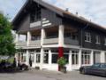 3. Bild / Josef Künz  Bäckerei - Konditorei - Café