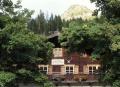 3. Bild / Alpengasthof  Burgeralm
