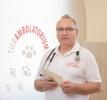 1. Bild / Tierambulatorium Kapfenberg  Dr. med. vet. Tamas Nemeth