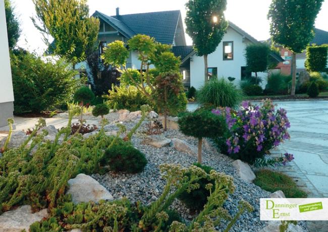 Danninger ernst gartengestaltung und pflege m nzkirchen ober sterreich - Gartengestaltung app ...