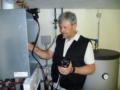 1. Bild / Werner Gressenbauer  Heizung & Service - Sanitär & Wartung