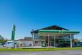 1. Bild / Streissenberger GmbH  BP Tankstelle - Gasthaus - Lotto Toto Vignetten