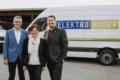 3. Bild / Elektro Buder GmbH