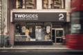 1. Bild / TWOSIDES - Recordstore, Print & More