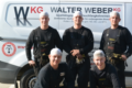 1. Bild / Walter Weber  Rauchfangkehrermeister