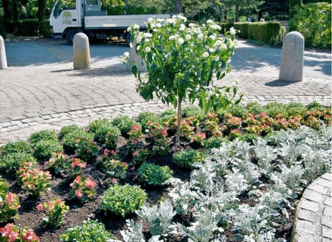 Garten pfleger gartengestaltung robert pfleger gratwein for Gartengestaltung firma