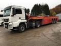 1. Bild / Transporte Stadlbauer GmbH  Transportunternehmen