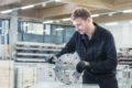 3. Bild / TAT-TECHNOM-ANTRIEBSTECHNIK GmbH