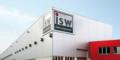 1. Bild / isw GmbH  steel components