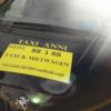 1. Bild / Taxi Anni