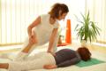 2. Bild / Shiatsu/Yoga Praxis Judith Bergsmann