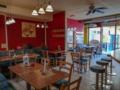 2. Bild / Eiscafe Bella Vista