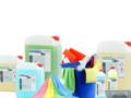 3. Bild / GETRA chemisch technische Produkte