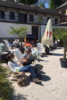 1. Bild / Cafe am Kai