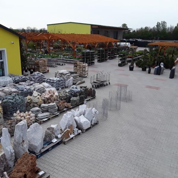 Gartengestaltung maso gmbh engelhartstetten for Gartengestaltung firma