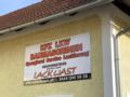 1. Bild / Lackwast Spenglerei - Lackiererei