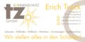 1. Bild / TZ Sonnenschutz GmbH