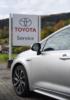 1. Bild / Martin Jussel  Toyota Vertragswerkstätte