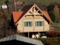 1. Bild / Holzbau Hollerer