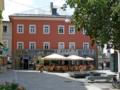 1. Bild / Gösser Bräu im alten Rathaus