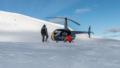 3. Bild / Thomas Morgenstern Helicopter GmbH