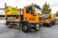 2. Bild / Müll-Taxi Schutt- und Müllcontainerdienst  Stefan Mark
