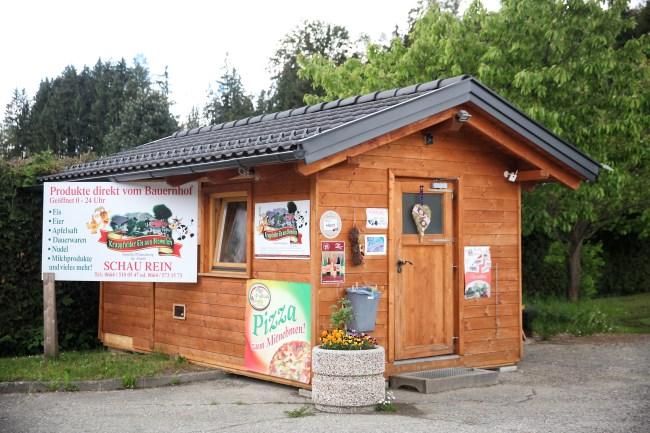 Beste Spielothek in Kappel am Krappfeld finden
