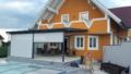 2. Bild / Pappel Thomas  Fenster-Türen-Sonnenschutz