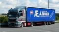 2. Bild / A. Ebner Internationale Transporte GmbH