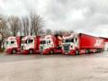 1. Bild / TLP Transport & Logistik GmbH