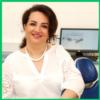 1. Bild / Dr. med. dent. Tara Mahoozi Fachärztin für Zahn-, Mund- und Kieferheilkunde