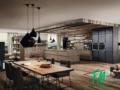 2. Bild / Tischlerei Zapfel  Wohn- und Küchenstudio