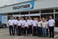 2. Bild / Elektro - Wärmepumpen - Lüftung  Feichtner GmbH & Co KG