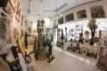 3. Bild / Kunsthandel & Galerie  Pauline Tillian