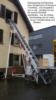2. Bild / alles RAUS und WEG  Entrümpelung in Vorarlberg mit Möbellift