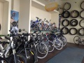 2. Bild / Fahrradklinik  Familie Hubmann