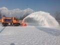 2. Bild / Erdbau Kruselburger  Erdbau - Transporte - Schneeräumung