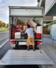 1. Bild / Domax Transport KG