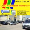 1. Bild / KFZ CELIK KG - Lack & Karosserie