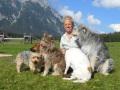 1. Bild / Hundeschule  - Tirol  Martin Neuner & Bettina Specht