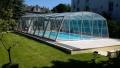 """1. Bild / KRECZI  """"Der Beckenbauer""""  Poolsanierung - Schwimmbadhallen - Sauna"""