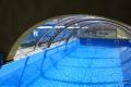 2. Bild / K. Schneeberger  Schwimmbad - Montage - Technik