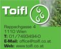 1. Bild / TOIFL Bewässerungstechnik GmbH