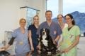 1. Bild / Tierarztpraxis Schweighofer  Praxisgemeinschaft Schweighofer & Kudrnovsky