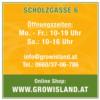 3. Bild / Grow Island Grow- und Headshop