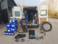 1. Bild / Hydraulik Express Wagner